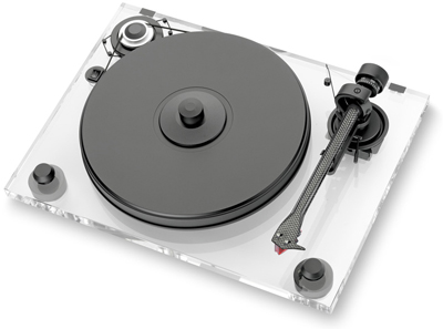 PRO-JECT 2XPERIENCE CLASSIC ACRYL