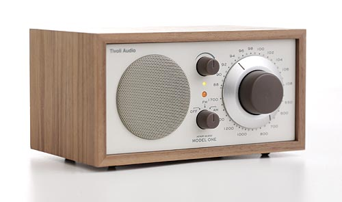 TIVOLI AUDIO MODEL ONE CLASSIC