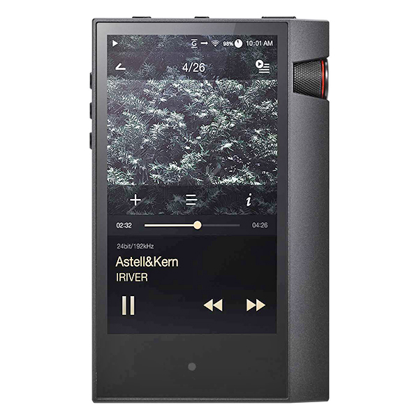 ASTELL & KERN DIGITAL PLAYER AK-70 LMT ED