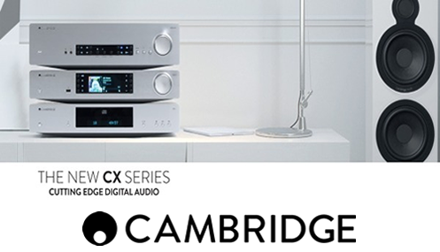 CambridgeCX