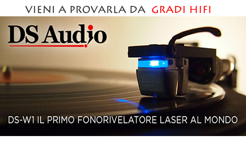 DS LASER PHONO