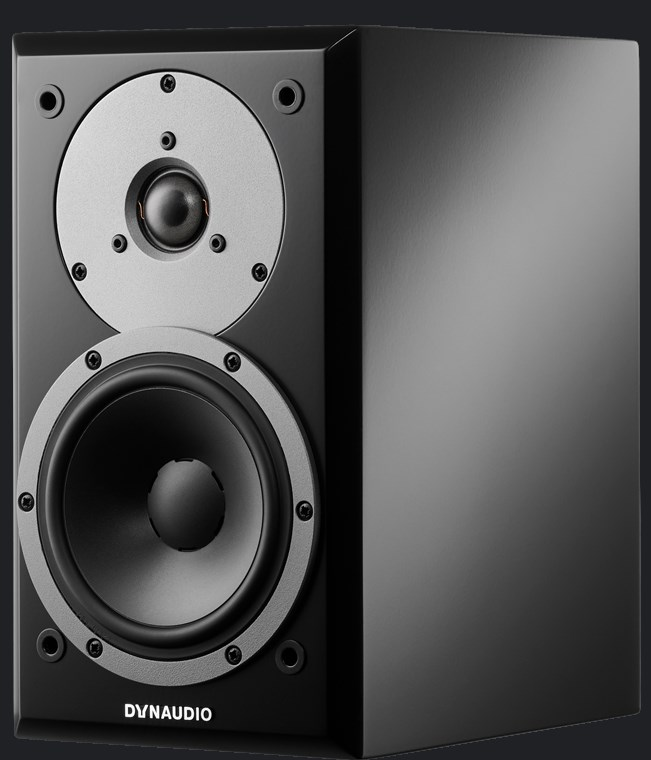 DYNAUDIO EMIT-10 BLACK