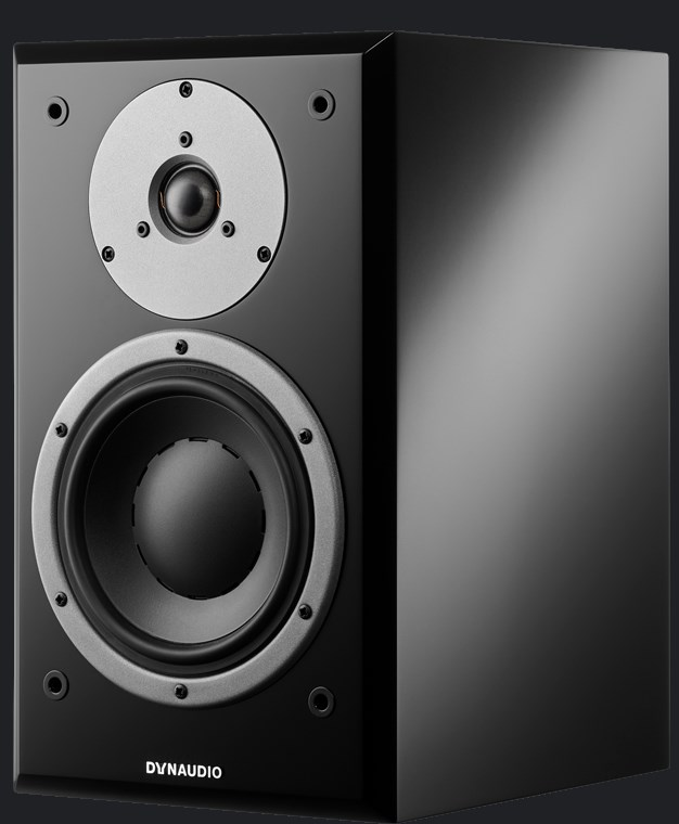DYNAUDIO EMIT-20 BLACK