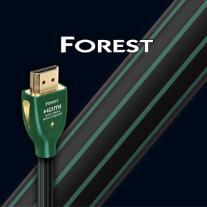 AUDIOQUEST HDMI FOREST 1.0MT