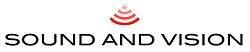 Sound and Vision –  Sito ufficiale Logo
