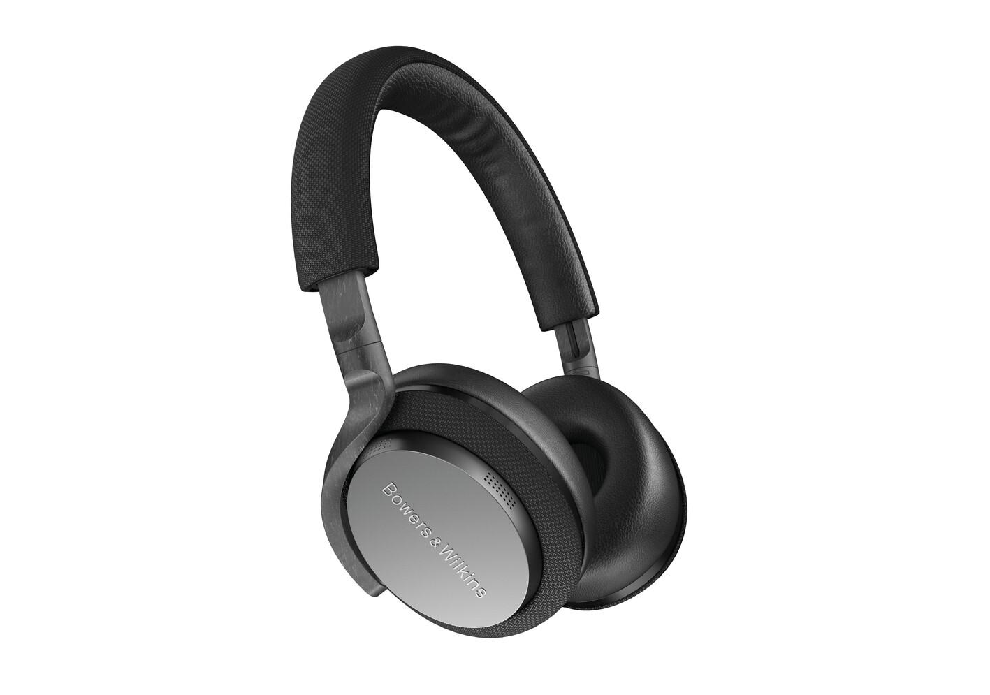 B&W PX5 – Sound and Vision – Sito ufficiale